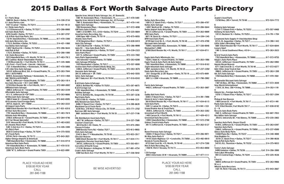 Car Parts List Www Seoleadqualifier Nl 2019 04 15